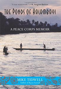 The Ponds of Kalambayi: A Peace Corps Memoir