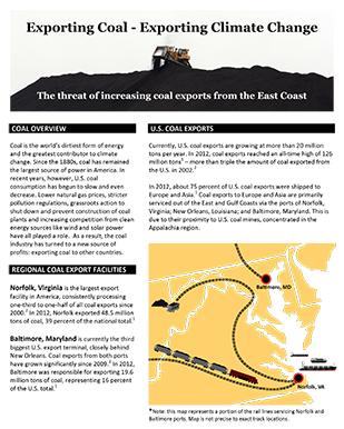 Resources-CoalExport