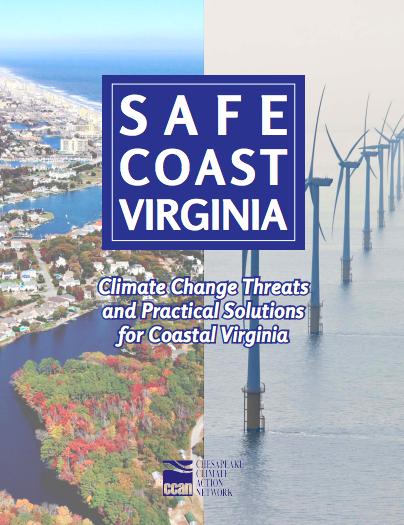 Safe Coast Report