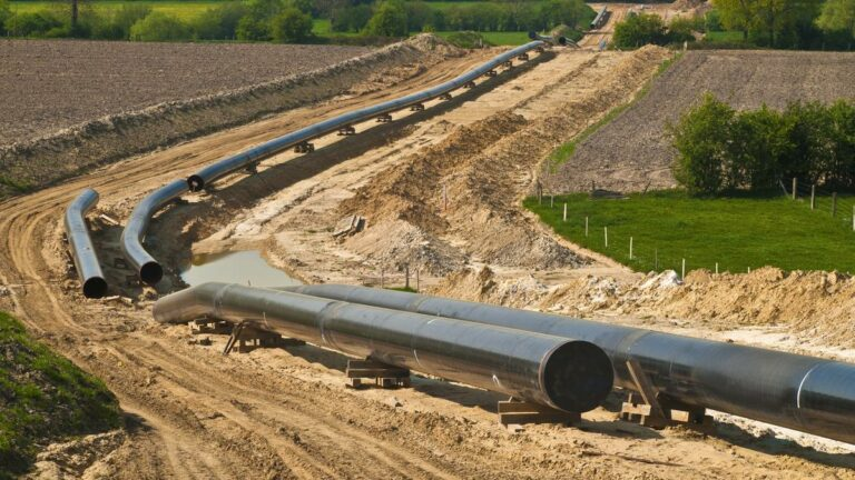 Tell FERC to Stop Construction of the MVP