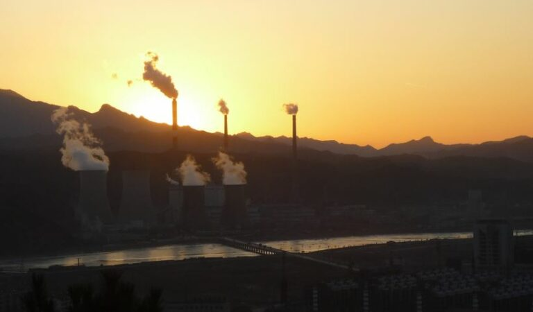 Morgantown Coal Plant to Retire in 2022, Five Years Earlier Than Previously Announced