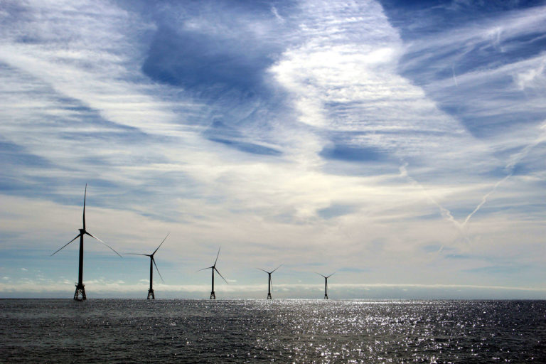 Support Offshore Wind in Maryland