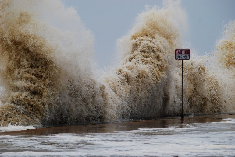 Hampton Roads is home to about 1.7 million people, yet the region has no strong plan for evacuation and shelter in case of a weather disaster.