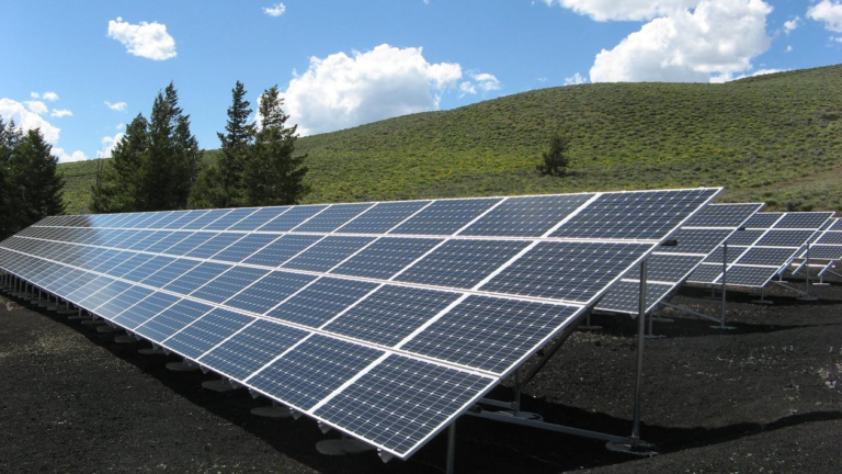 Without Local Action on Solar, Climate Action Plans Speak Hollow Words