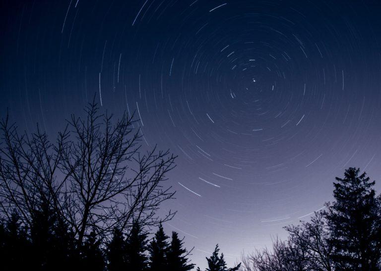 A Sky [Not so] Full of Stars