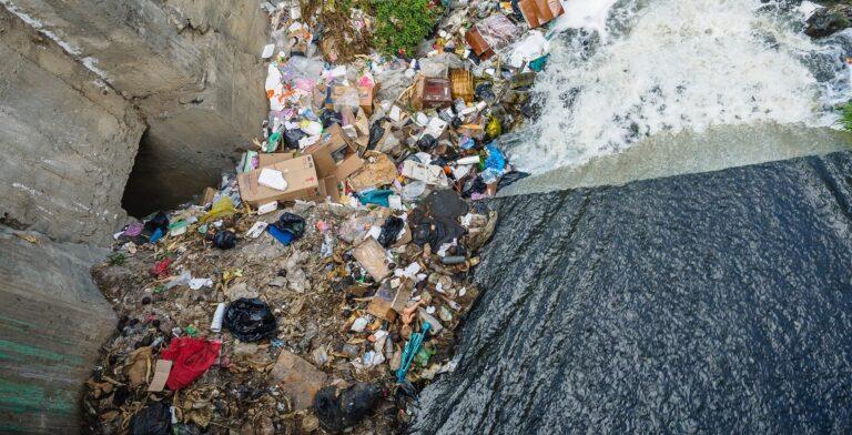 Reduce methane from Maryland landfills